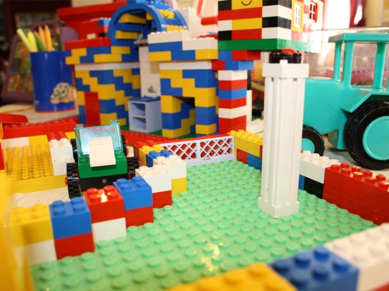 Hotel & Gasthof Krone Zusmarshausen Lego