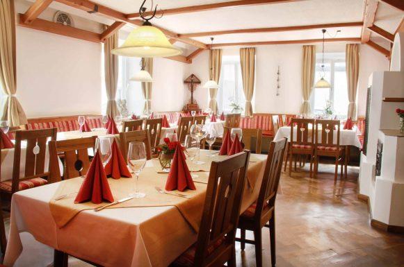 Hotel & Gasthof Krone Zusmarshausen Restaurant